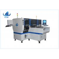 Quality Double Module SMD Mounting Machine HT-E8D 380AC 50Hz LED Production Application wholesale