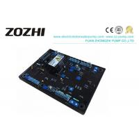 Quality Durable Generator Easy Spare Parts Voltage Regulator AVR MX321 AC Current Type wholesale