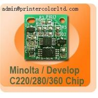 China HP   new drum chip on sale
