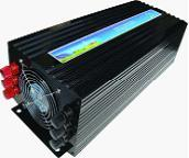 Buy cheap 2500W pure sine wave inverter high frequency without charger from wholesalers