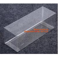 China Automotive supplies PVC plastics Packaging Boxes Fragrance agent Stickers plastic box Aromatherapy on sale