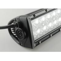 Quality 200W 21.5 Inch Truck Led Light Bar , IP68 Waterproof Led Light Bar 6500K wholesale