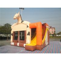 Quality The Horse Inflatable Combo (CYBC-59) wholesale