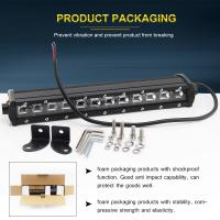 Quality Super Bright Double Row Led Light Bar , 22 Inch Off Road Led Driving Light wholesale
