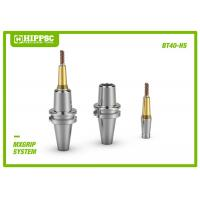 Quality High Accurancy Shrink Tool Holder Bt40 MXGRIP System For Deep Hole Process wholesale