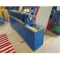Quality Frame Drywall Galvanized Sheet Light Steel Profiles Metal Stud/Track Roll Forming Machine wholesale
