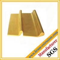 China door hinge brass extrusion profiles locks profiles on sale