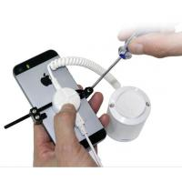 Security Cable Lock System : Cheap comer cell phone anti theft devices alarm system