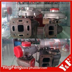 Buy cheap Komatsu Excavator Turbocharger for PC210-8 PC100-7 PC300 PC60-8 PC400 PC75 Excavator Spares product