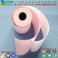 Quality Office paper  Computer paper forms sheets Cash Register Paper manufacturers in china Thermal Paper roll wholesale