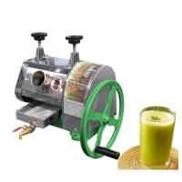 China Sugar Cane Juice Extractor on sale