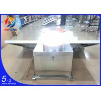 Quality AH-MS/A city high-rise buildings used Led Flashing warning beacon FAA L-864/865/866/885 Factory wholesale