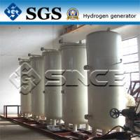 Quality Stainless Steel Industrial Hydrogen Generators BV / SGS / CCS / ISO Approval wholesale