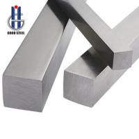 Quality Stainless steel square rod-1000-12000mm,XM27 wholesale
