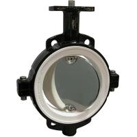 Quality Screw Flange Midline Butterfly Valve wholesale