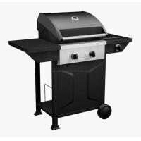 Quality BBQ Gas Grill (JXG3802C) wholesale