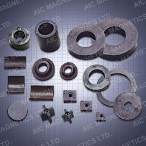 Quality ferrite magnet 4x4x1 wholesale