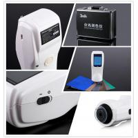 Quality Color calibrator spectrophotometer price portable spectrometer guangzhou wholesale