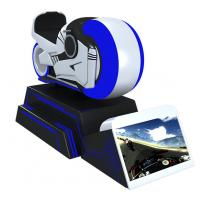 Quality Motorcycle VR Driving Simulator wholesale