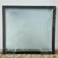 Quality 12A + 5mm / 6mm / 8mm Tempered Double Insulated Glass For Buildings wholesale