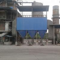 Quality Non - Toxic Bag Housing Industrial Dust Collector Mist Filter Air Cleaning System wholesale