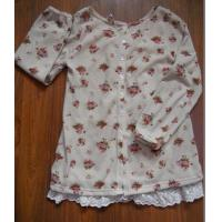Quality Lady′s Printed Knitting Garment wholesale
