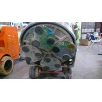 Quality Planetary System Marble Stone Floor Polisher Single Phase 12 Heads wholesale