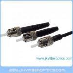 Quality ST/PC SM Simplex Connector 3.0mm/ST fiber connector wholesale