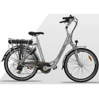 Quality Herrman Electric Powered Bike 26 Inch Electric City Bike 36V 251 - 350w wholesale