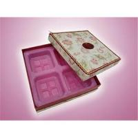 Cheap Cake packaging box for sale