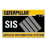 Quality Caterpillar SIS 2011 Heavy Duty Truck Diagnostic Scanner For All Region wholesale