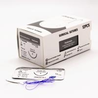 Polydioxanone monifilament(PDO/PDS) surgical sutures with needles