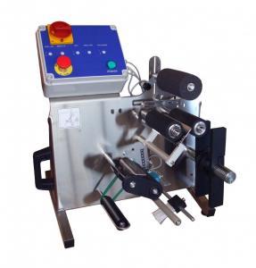 Quality semi-automatic circle labelling machine wholesale