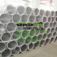 Quality API STC stainless steel 304 1.5mm slot water well screens for well drilling wholesale