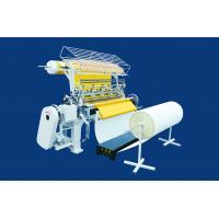 Quality Mechanical Model Lock Stitch Quilting Machine With Multi - Span Independent Pattern wholesale