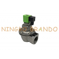 China DMF-Z-40S 1-1/2'' Inch Aluminum Alloy Dust Collector Pulse Jet Valve on sale