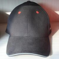 Quality 100% cotton custom hat embroidery and sequin for baseball cap wholesale