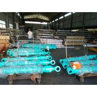 Quality sk360  bucket   cylinder rod wholesale
