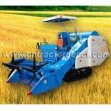 Quality Rice/Wheat Combine Harvester (4LZ-210) wholesale