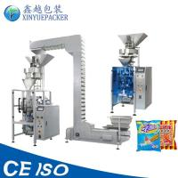 Quality High Precision Automatic Snacks Packing Machine 3.0 Kw For Various Granule wholesale