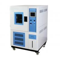 TEMI 880 Constant Temperature And Humidity Chamber , Thermal Cycling Test Chamber