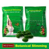 Quality Weight Loss Everyday with Meizitang Botanical Slimming Soft gel wholesale