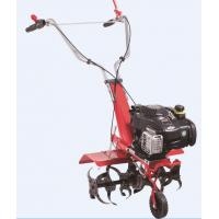 Quality Professional Petrol Garden Tiller Durable Super Power With 139cc Engine wholesale