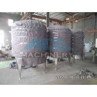Quality Sanitary Homogenizer Stainless Steel Mixing Tank (ACE-JBG-A) wholesale