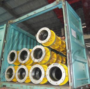 Cheap Precast Prestressed Concrete Spun Pile Reinforced Concrete Piles for sale
