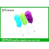 Quality Daily Life Dust Cleaning Products , Long Handled Duster For Cleaning wholesale
