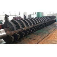 Quality Industry Hollow Paddle Dryer Small Occupied Space Equipped In Hollow Shaft wholesale