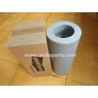 Buy cheap GOOD QUALITY DOOSAN HYDRAULIC FILTER 2474-9404 from wholesalers