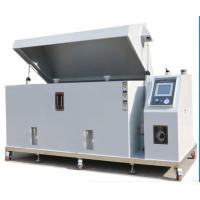 Quality TAIKANG Refrigerator Salt Spray Corrosion Test Chamber With RS232 / RS485 Interface wholesale