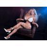 Buy cheap Femme artificielle moulée en TPE AV Star Doll 155cm Muscular BBW Sex Dolls Big from wholesalers